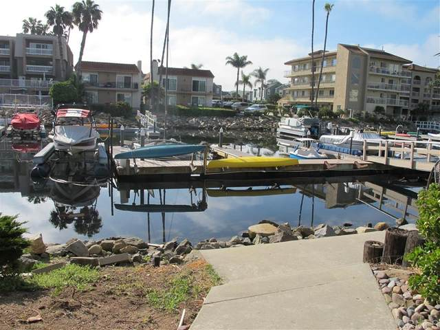 4519 Cove Dr. #5, Carlsbad, CA 92008 (#200020189) :: Keller Williams - Triolo Realty Group