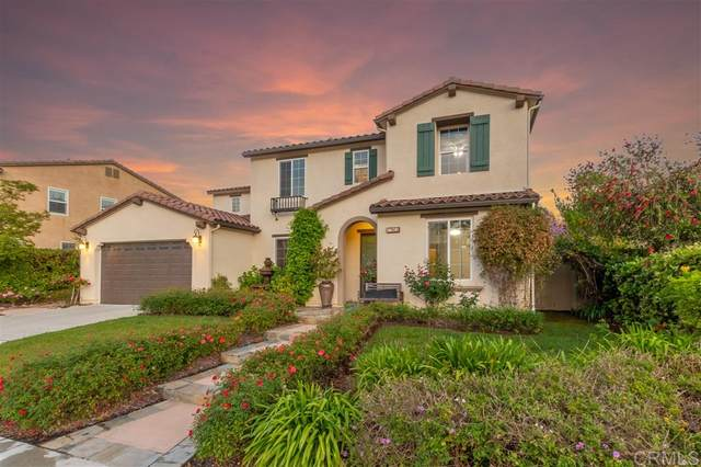 17868 Alva Rd, San Diego, CA 92127 (#200020218) :: Keller Williams - Triolo Realty Group