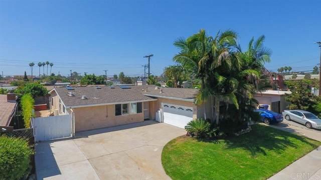 8517 Dubonnet Street, San Diego, CA 92123 (#200020233) :: Keller Williams - Triolo Realty Group