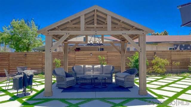 4091 Willamette Ave, San Diego, CA 92117 (#200020289) :: Neuman & Neuman Real Estate Inc.
