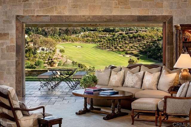 6421 Calle Ponte Bella, Rancho Santa Fe, CA 92091 (#200020342) :: Keller Williams - Triolo Realty Group