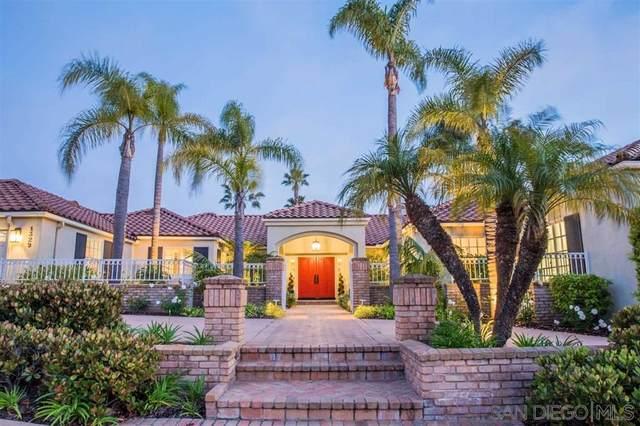 1329 W W Muirlands, La Jolla, CA 92037 (#200020496) :: Keller Williams - Triolo Realty Group