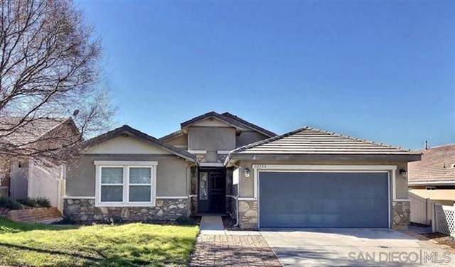 32359 Evening Primrose Trail, Campo, CA 91906 (#200020584) :: Neuman & Neuman Real Estate Inc.