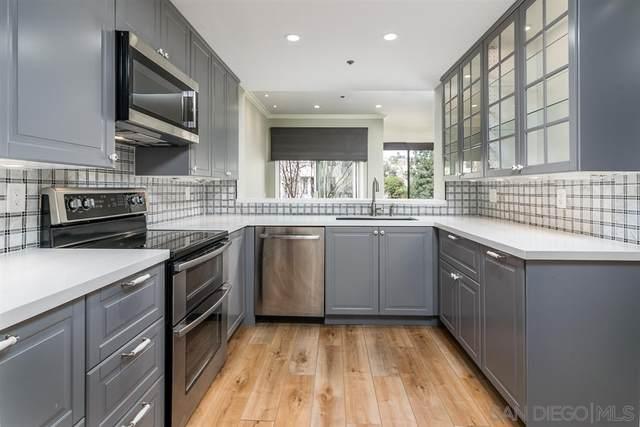 5805 Friars Rd. #2302, San Diego, CA 92110 (#200020601) :: Neuman & Neuman Real Estate Inc.