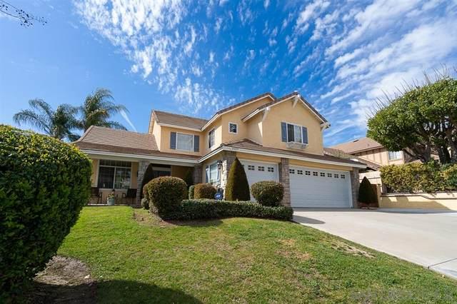 39897 Milkmaid, Murrieta, CA 92562 (#200020676) :: Neuman & Neuman Real Estate Inc.
