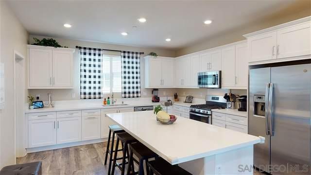 1826 Mint Terrace #5, Chula Vista, CA 91915 (#200020751) :: Neuman & Neuman Real Estate Inc.
