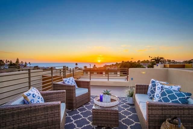 90 N Coast Highway 101 #306, Encinitas, CA 92024 (#200020768) :: Neuman & Neuman Real Estate Inc.