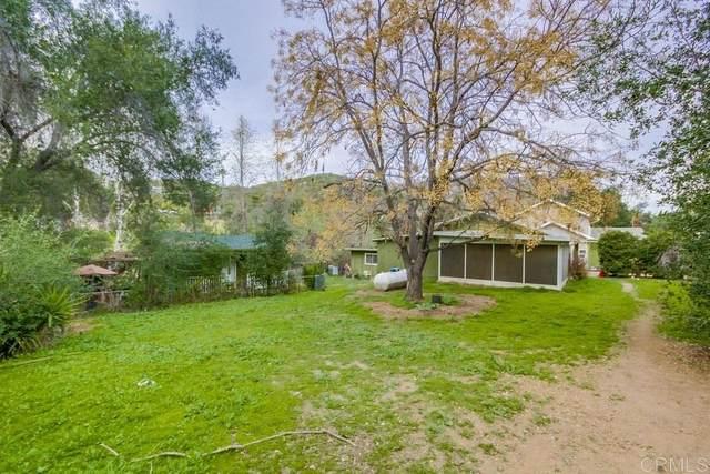 807 Silverbrook Dr, El Cajon, CA 92019 (#200020770) :: Keller Williams - Triolo Realty Group