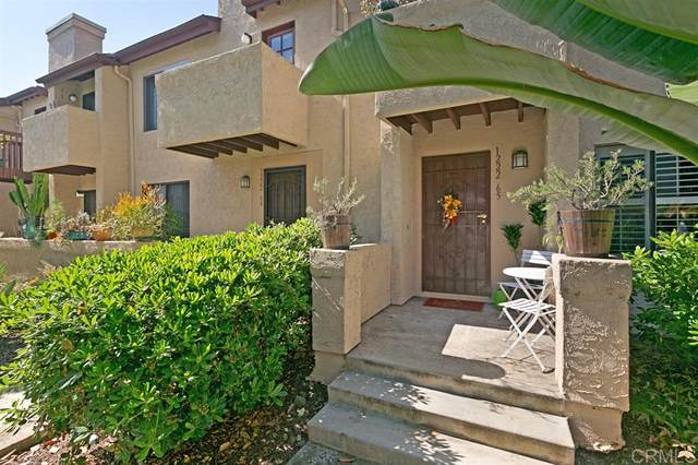 1222 River Glen Row #65, San Diego, CA 92111 (#200020879) :: Compass