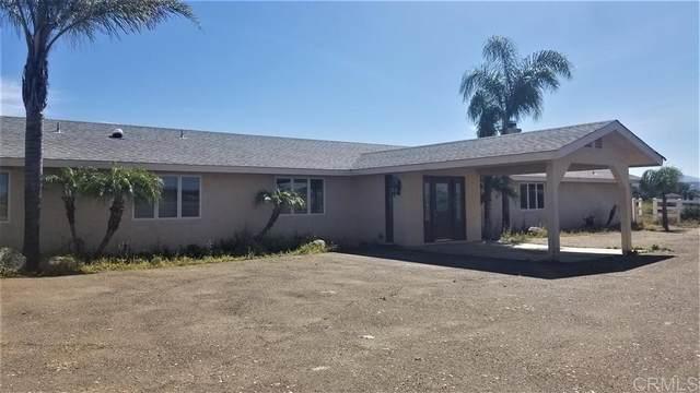20403 Rancho Villa Rd, Ramona, CA 92065 (#200020989) :: Neuman & Neuman Real Estate Inc.