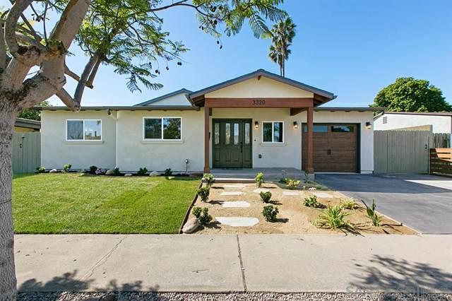 3320 La Junta Avenue, San Diego, CA 92117 (#200020992) :: Neuman & Neuman Real Estate Inc.
