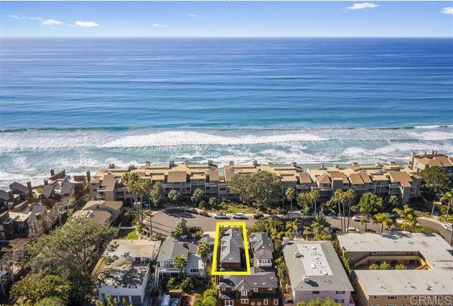 228 S Helix Ave, Solana Beach, CA 92075 (#200021011) :: Keller Williams - Triolo Realty Group