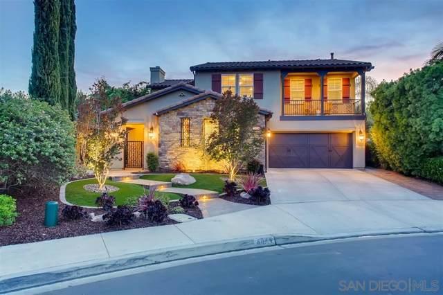 8016 Avenida Secreto, Carlsbad, CA 92009 (#200021012) :: Keller Williams - Triolo Realty Group