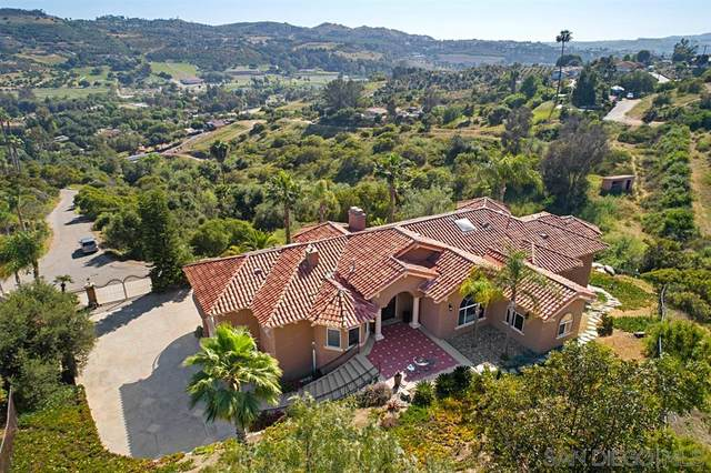 31396 Eagles Perch Ln, Bonsall, CA 92003 (#200021043) :: The Marelly Group | Compass