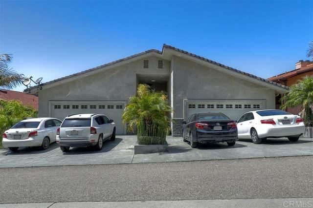 31378-80 Club Vista Lane, Bonsall, CA 92003 (#200021053) :: Neuman & Neuman Real Estate Inc.