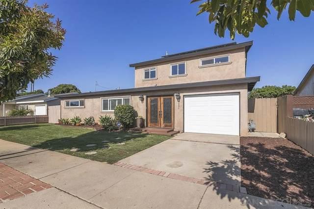 4031 Datcho Dr, San Diego, CA 92117 (#200021063) :: Neuman & Neuman Real Estate Inc.