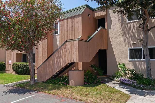 8765 Lake Murray Blvd #1, San Diego, CA 92119 (#200021170) :: Keller Williams - Triolo Realty Group