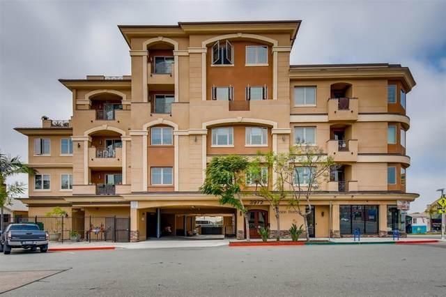 3972 Albatross St. #406, San Diego, CA 92103 (#200021228) :: Neuman & Neuman Real Estate Inc.