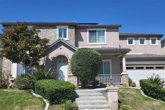 15934 Winesprings Drive, San Diego, CA 92127 (#200021274) :: Keller Williams - Triolo Realty Group