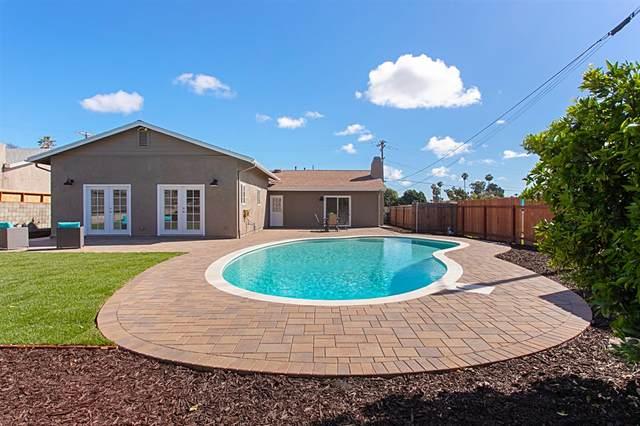 126 Angeles Vista, Vista, CA 92084 (#200021375) :: Keller Williams - Triolo Realty Group