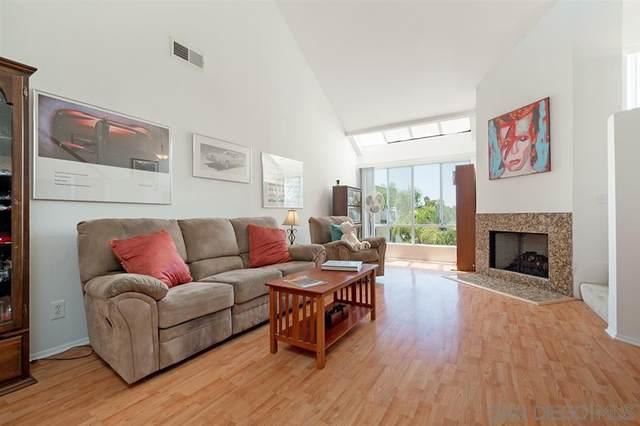 6116 Calle Mariselda #303, San Diego, CA 92124 (#200021449) :: Neuman & Neuman Real Estate Inc.