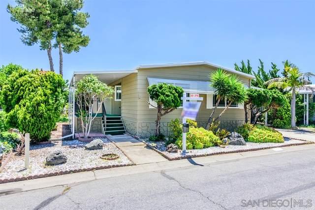 200 N El Camino Real #274, Oceanside, CA 92058 (#200021532) :: Keller Williams - Triolo Realty Group