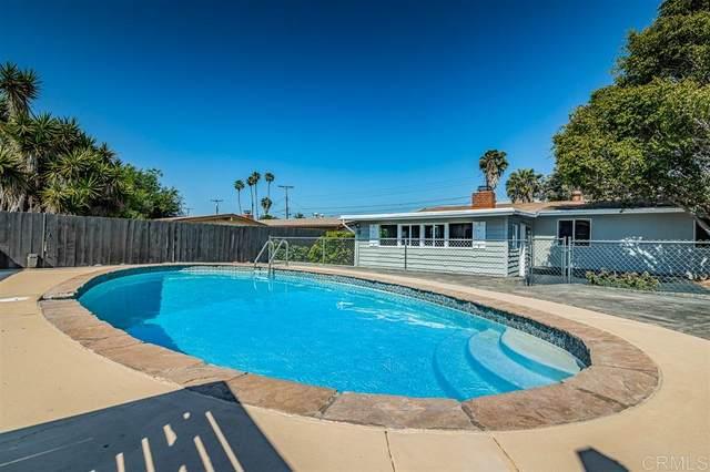 2964 Cabrillo Mesa, San Diego, CA 92123 (#200021535) :: Neuman & Neuman Real Estate Inc.