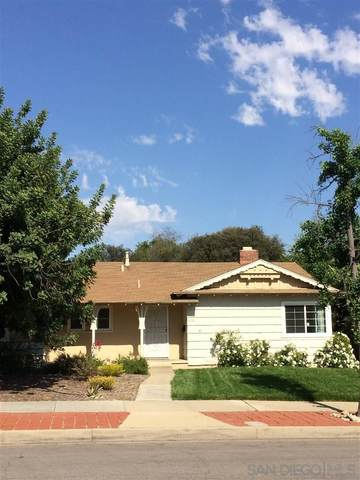 668 Carleton Avenue, Claremont, CA 91711 (#200021667) :: Neuman & Neuman Real Estate Inc.