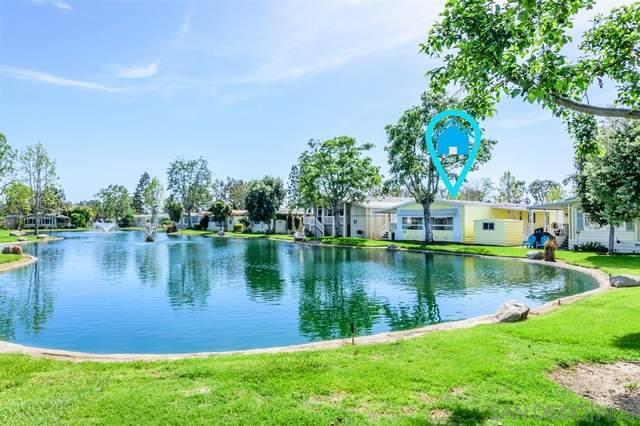 Oceanside, CA 92058 :: Keller Williams - Triolo Realty Group