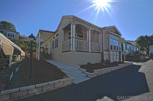 4650 Dulin Rd #86, Fallbrook, CA 92028 (#200021741) :: Neuman & Neuman Real Estate Inc.
