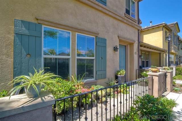 10752 New Grove Trl. #76, San Diego, CA 92130 (#200021790) :: Compass
