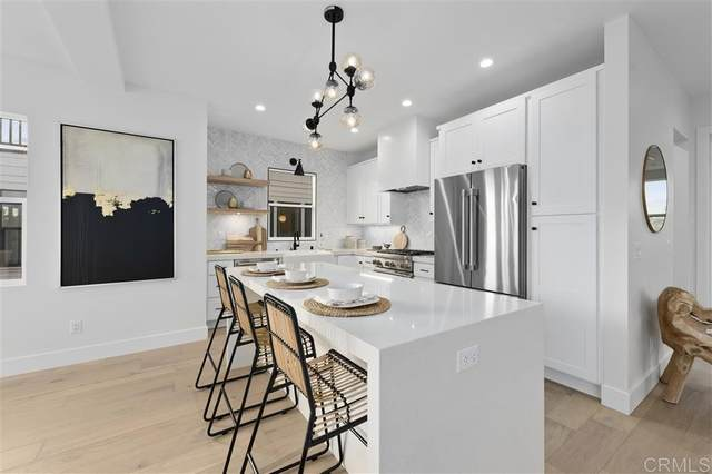 446 Tamarack Ave, Carlsbad, CA 92008 (#200021795) :: Neuman & Neuman Real Estate Inc.