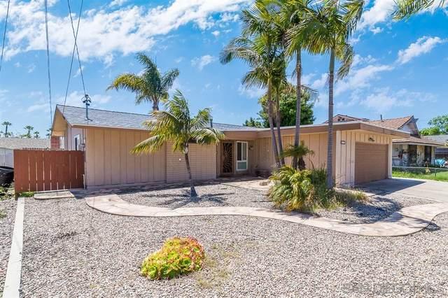 6923 Bettyhill Dr, San Diego, CA 92117 (#200021799) :: Keller Williams - Triolo Realty Group