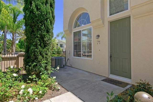 3774 Mykonos #71, San Diego, CA 92130 (#200021841) :: Compass