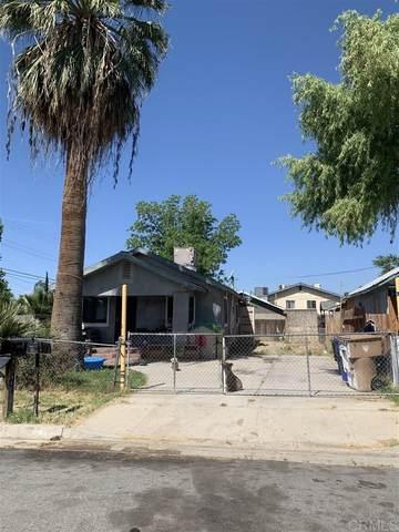 804 Broad St, Bakersfield, CA 93307 (#200021881) :: Compass