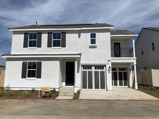 13662 Gray Hawk Way, Valley Center, CA 92082 (#200021903) :: Neuman & Neuman Real Estate Inc.