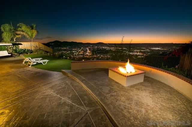 5132 Sevilla St, Santee, CA 92071 (#200021919) :: Neuman & Neuman Real Estate Inc.