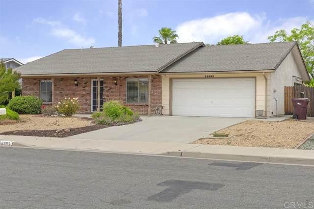 26883 Invarey, Menifee, CA 92586 (#200021922) :: Neuman & Neuman Real Estate Inc.