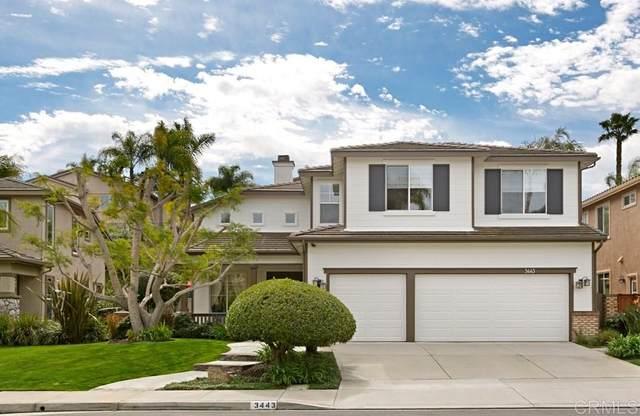 3443 Camino Corte, Carlsbad, CA 92009 (#200021927) :: Neuman & Neuman Real Estate Inc.