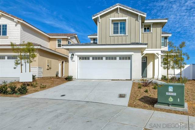 7284 Wembley Street, San Diego, CA 92120 (#200021937) :: Neuman & Neuman Real Estate Inc.