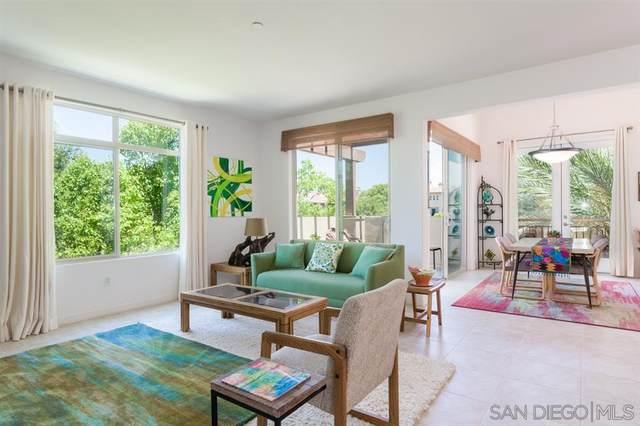 8233 Station Village Lane #2317, San Diego, CA 92108 (#200021939) :: Neuman & Neuman Real Estate Inc.