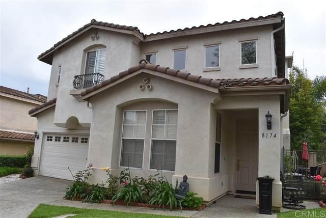 8174 Gilman Ct, La Jolla, CA 92037 (#200021964) :: Compass