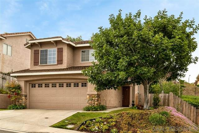 657 Hillhaven Dr, San Marcos, CA 92078 (#200021976) :: Keller Williams - Triolo Realty Group