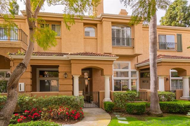 7175 Calabria Ct. B, San Diego, CA 92122 (#200021984) :: Keller Williams - Triolo Realty Group