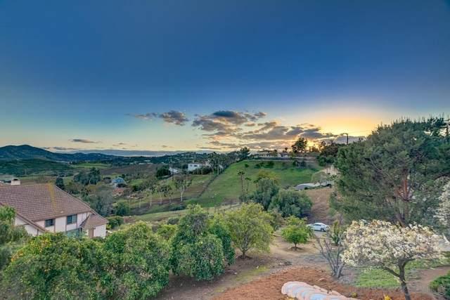 2856 Sunset Hls, Escondido, CA 92025 (#200021991) :: Neuman & Neuman Real Estate Inc.