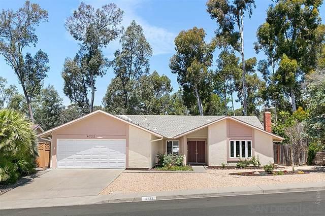 4722 Calle De Vida, San Diego, CA 92124 (#200022002) :: Neuman & Neuman Real Estate Inc.