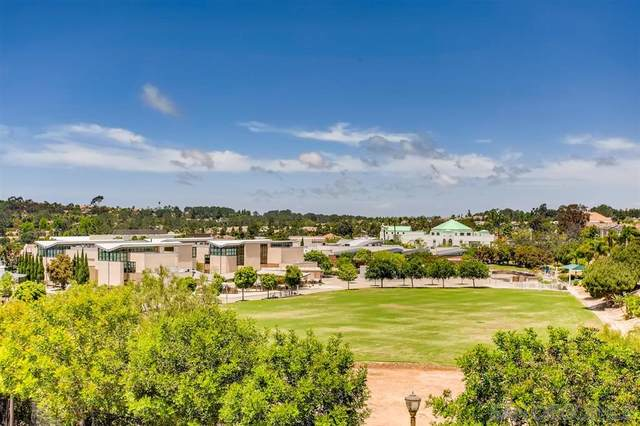 3887 Pell Place #311, San Diego, CA 92130 (#200022029) :: Compass