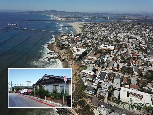 4961-67 Coronado, San Diego, CA 92107 (#200022066) :: The Stein Group