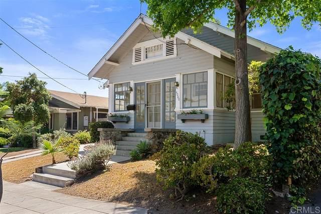 4080 Palmetto Way, San Diego, CA 92103 (#200022194) :: Neuman & Neuman Real Estate Inc.