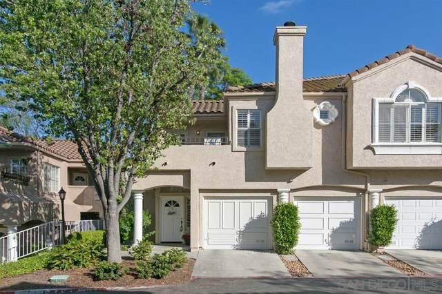 11356 Camino Playa Cancun #1, San Diego, CA 92124 (#200022204) :: Neuman & Neuman Real Estate Inc.